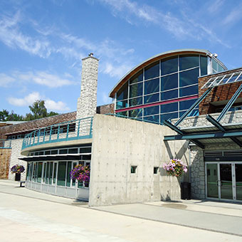 Things To Do in Rogers: Maple Grove Community Center