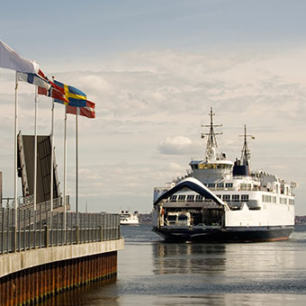 Things To Do in Mackinaw City: Arnold Line Mackinac Island Ferry