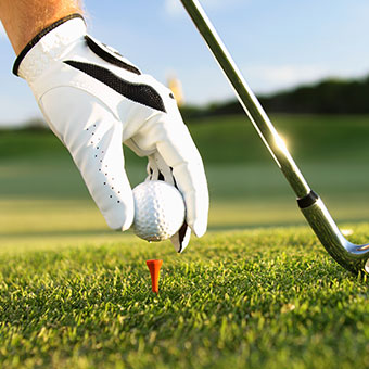 Things To Do in Sussex: David Glenz Golf Academy