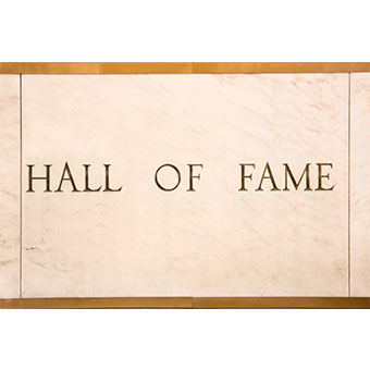 Things To Do in Abilene: Greyhound Hall of Fame