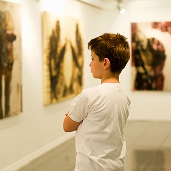 Things To Do in San Jose: San Jose Museum of Art
