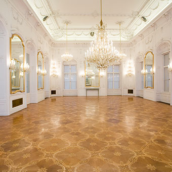 Things To Do in Remscheid: Benrath Palace