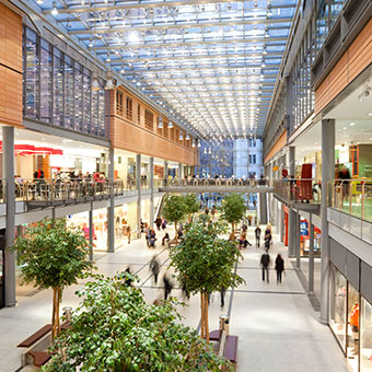 Things To Do in King City: Vaughan Mills Mall