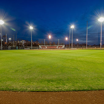 Things To Do in Escondido: Arbolitos Sports Fields