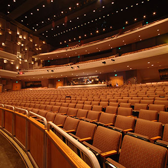 Things To Do in Atlanta: Rialto Center for the Performing Arts