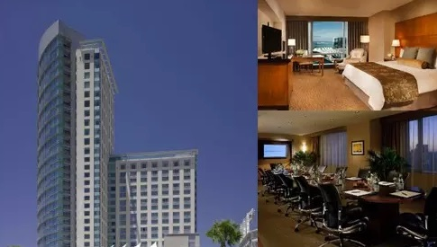 Best Hotels near PETCO Park - San Diego Padres