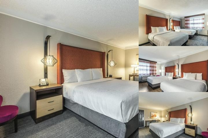 La Quinta Inn & Suites New Orleans Downtown photo collage