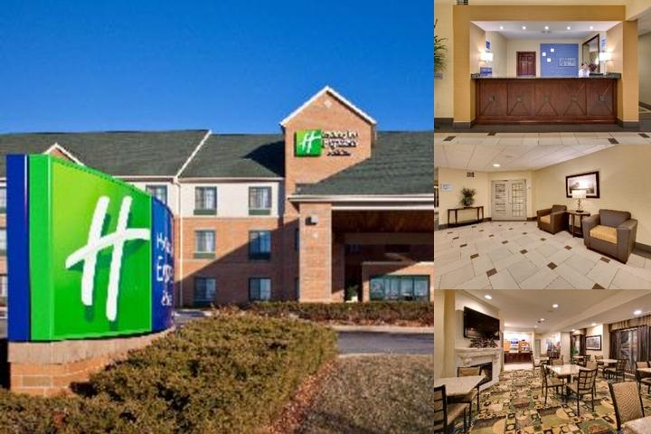 Holiday Inn Express Hotel & Suites Welcome