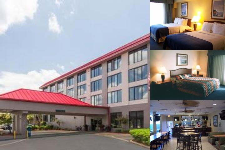Holiday Inn Lakeland Hotel & Conference Center photo collage