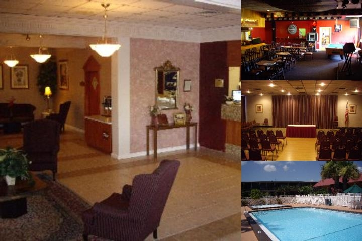 Best Western Diplomat Inn & Conference Center photo collage