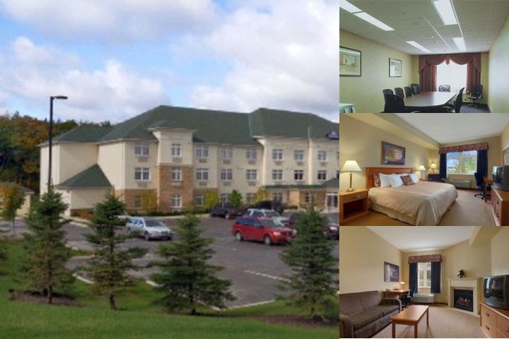 Days Inn Barrie photo collage