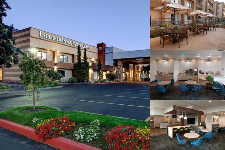 Quality Inn Valley Suites photo collage