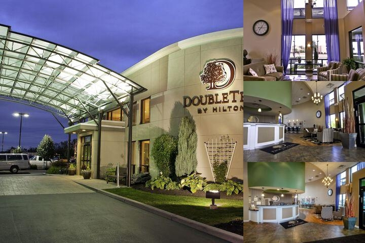 Doubletree by Hilton Buffalo Amherst photo collage