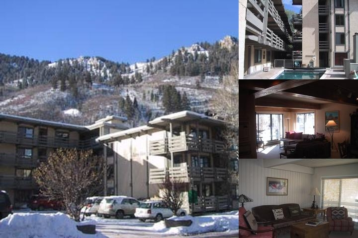 Lift One Condominiums photo collage