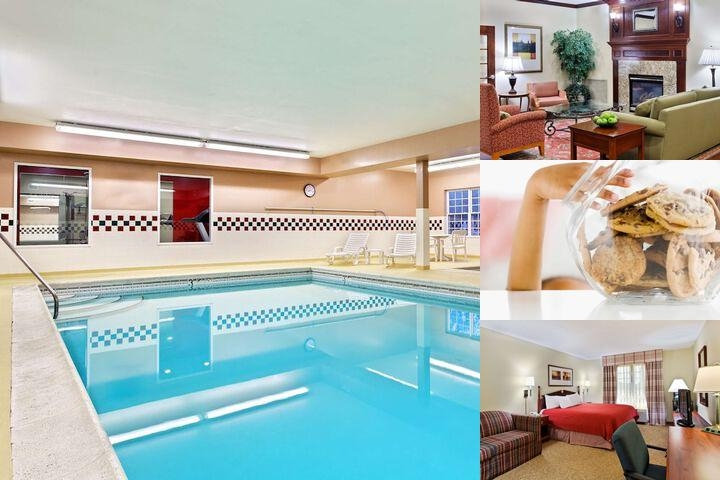 Country Inn & Suites by Radisson Elgin Il photo collage