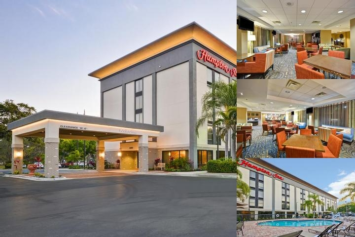 Hampton Inn Sarasota I 75 Bee Ridge photo collage