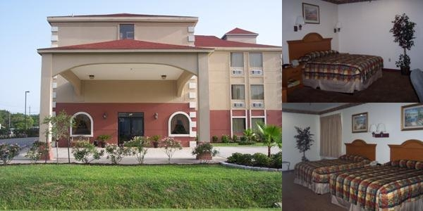 Garden Suites La Porte photo collage