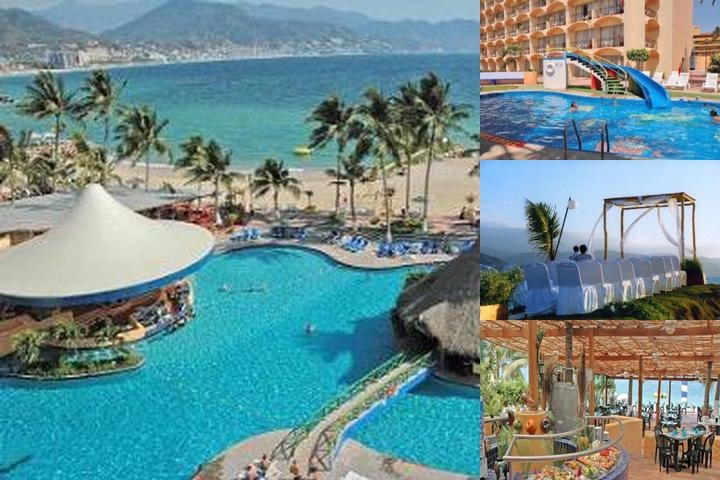 Holiday Inn Puerto Vallarta photo collage