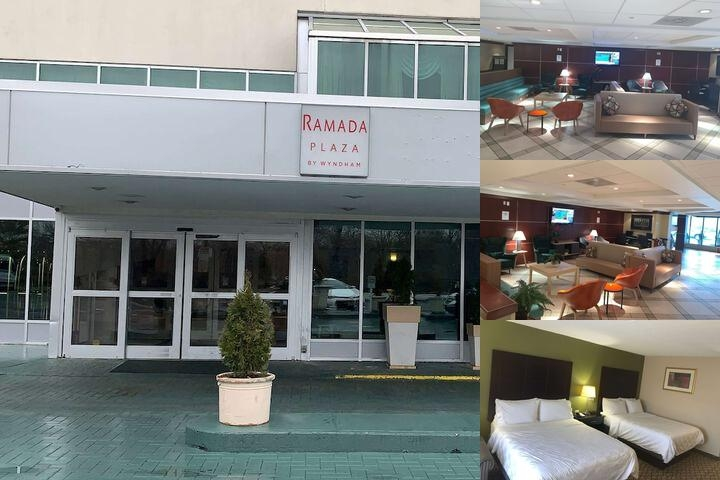 Holiday Inn Totowa Wayne photo collage