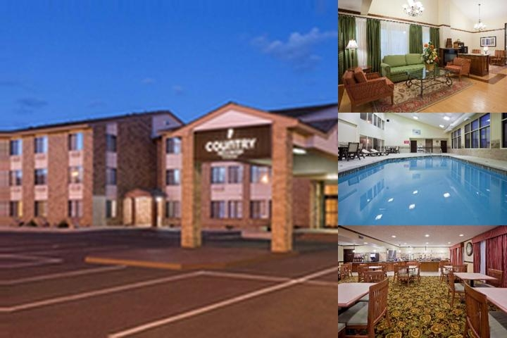 Country Inn & Suites Coon Rapids / Blaine photo collage