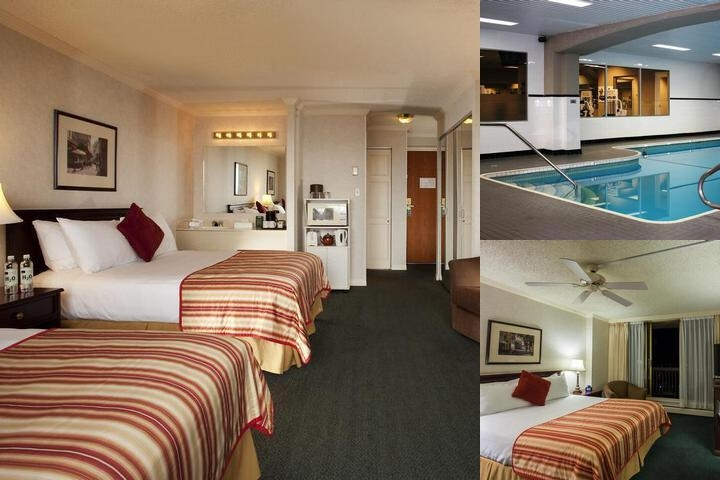 Harbour Towers Hotel & Suites photo collage