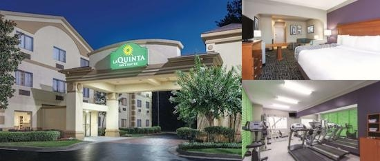 La Quinta Inn & Suites Airport photo collage