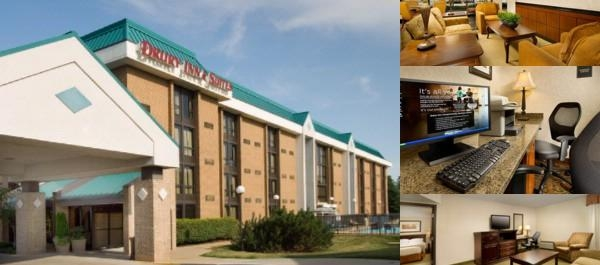 Drury Inn & Suites St. Louis Westport photo collage
