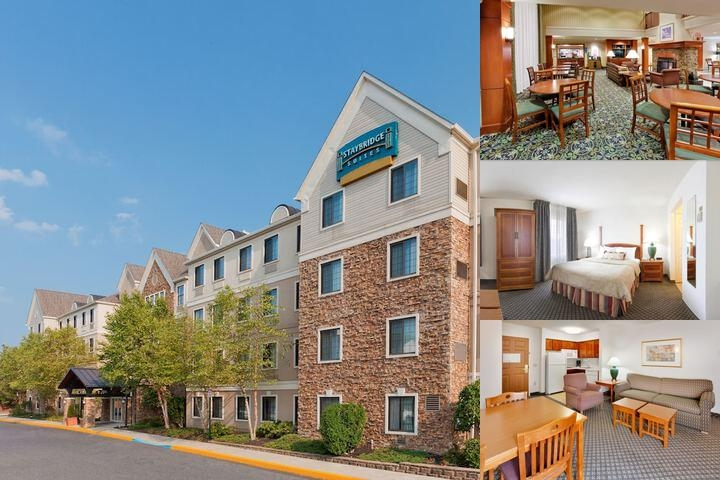 Staybridge Suites Allentown Bethlehem Airport photo collage