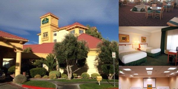 La Quinta Inn & Suites Las Vegas Summerlin photo collage
