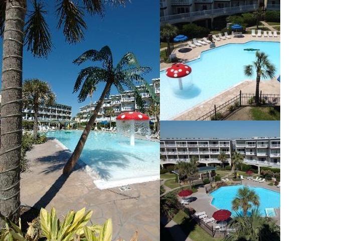 The Victorian Condo Hotel Galveston Tx 6300 Seawall 77551
