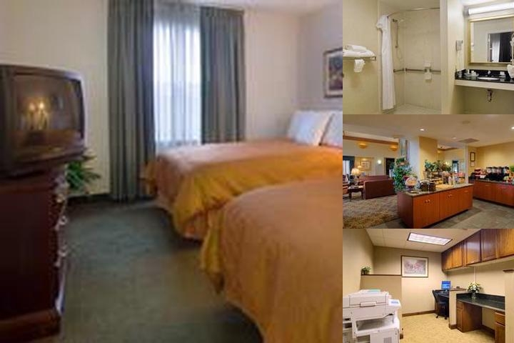Homewood Suites Atlanta Alpharetta photo collage