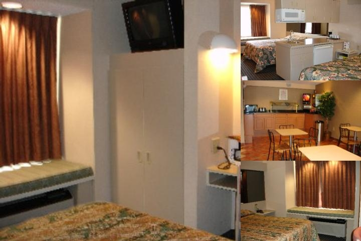 Regency Inn & Suites Lawrenceville / Atlanta photo collage