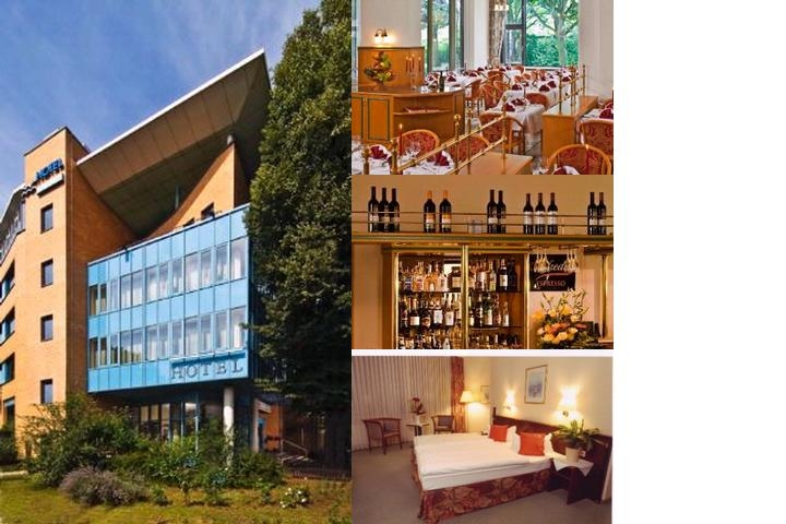 Comfort Hotel Weißensee photo collage