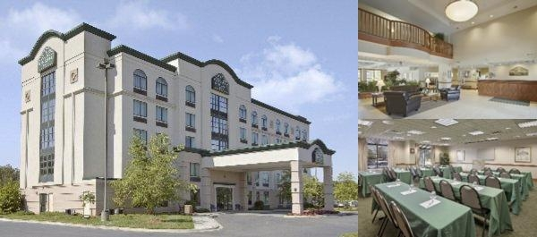 Wingate by Wyndham Rock Hill photo collage