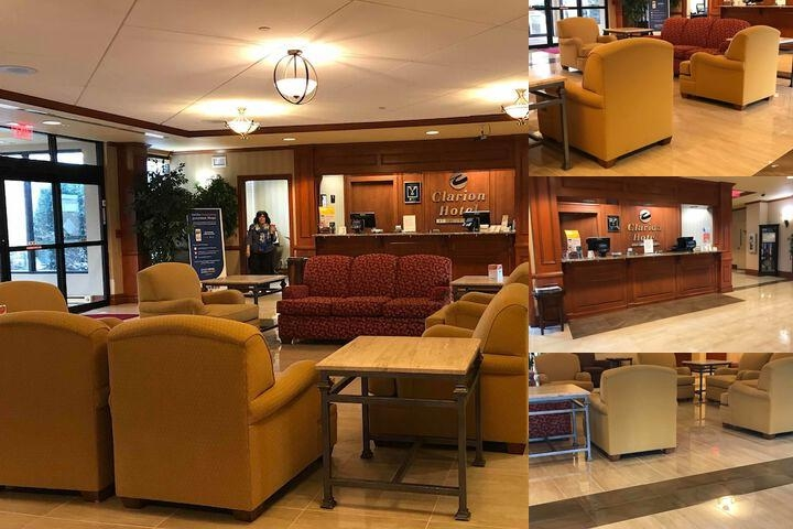 Remarkable Clarion Hotel Conference Center Toms River Nj 815 Route Interior Design Ideas Oxytryabchikinfo
