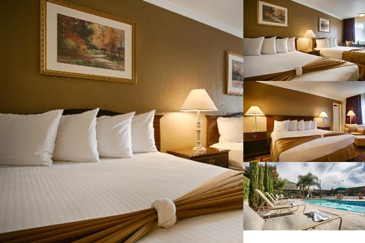 Best Western Royal Host Inn photo collage