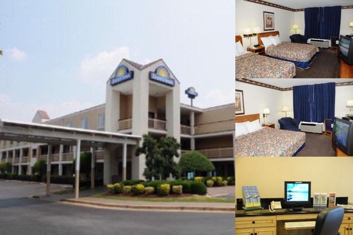 Days Inn Southlake / Atlanta photo collage
