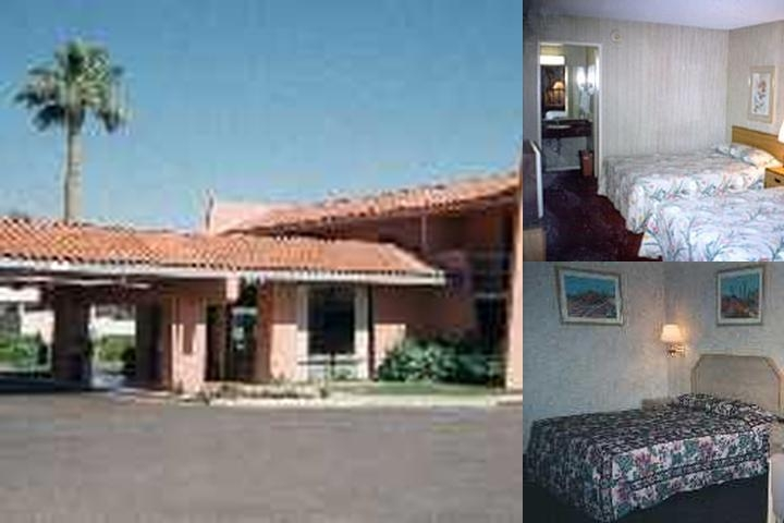 Days Inn Tempe / Asu photo collage