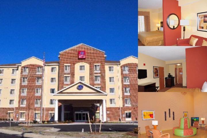 comfort suites suffolk chesapeake suffolk va 5409 plummer 23435 rh hotelplanner com