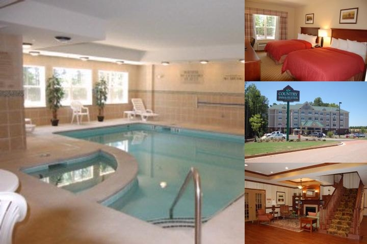 Country Inn & Suites by Carlson Lagrange Ga photo collage