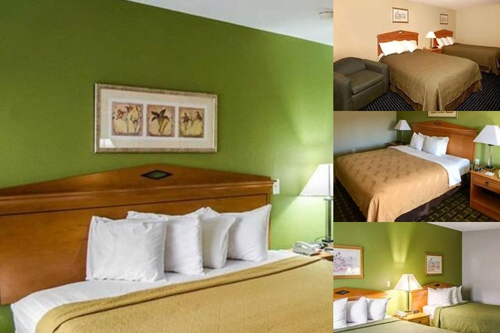 Quality Inn N.a.s. Corry photo collage