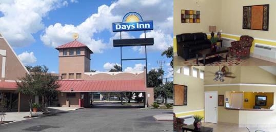 Days Inn 174 San Antonio Splashtown Att Center San