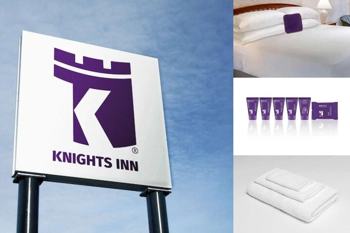 Knights Inn Somerset Pa photo collage