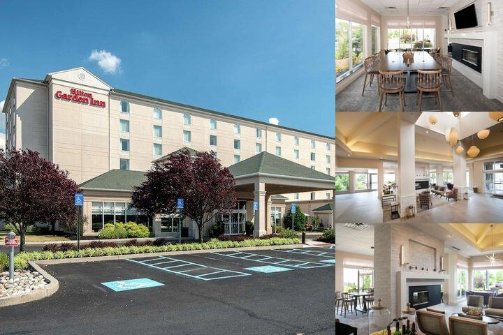Hilton Garden Inn Philadelphia Ft. Washington photo collage