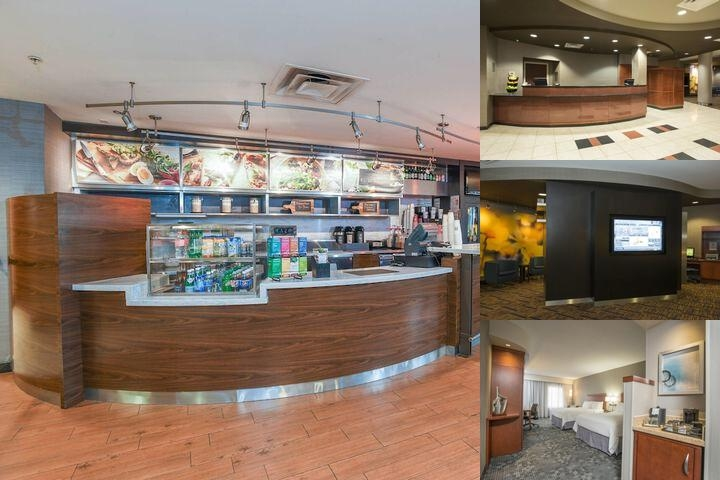 Courtyard by Marriott Cincinnati North at Union Ce photo collage
