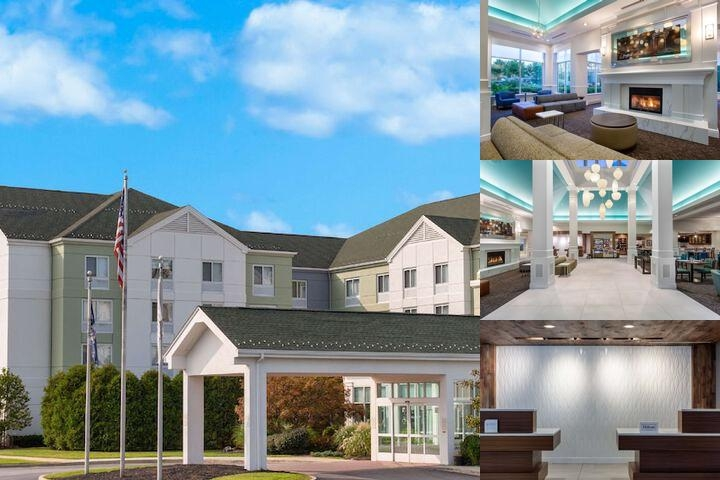 Hilton Garden Inn / Islip Macarthur Airport photo collage