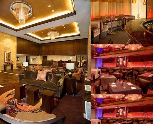 Crowne Plaza Hotel Dallas Downtown Dallas Tx 1015 Elm 75202