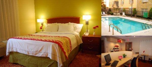 Dallas / Plano Towneplace Suites by Marriott photo collage