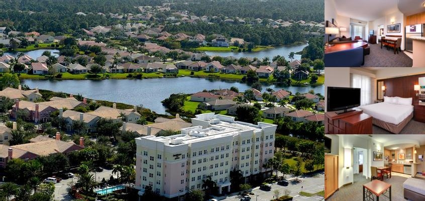 Residence Inn by Marriott St. Lucie West Studio Suite