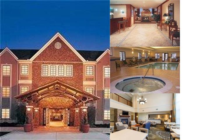 Staybridge Suites West Seneca photo collage